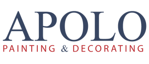 APOLO Painting & Decorating Logo 1