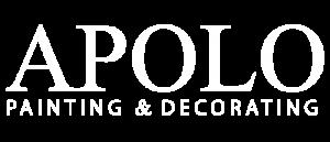 APOLO Painting & Decorating Logo 2